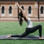 Cathedral Square Yoga on the Lawn