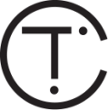 Telegram Coffee Logo