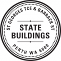 State Buildings Logo